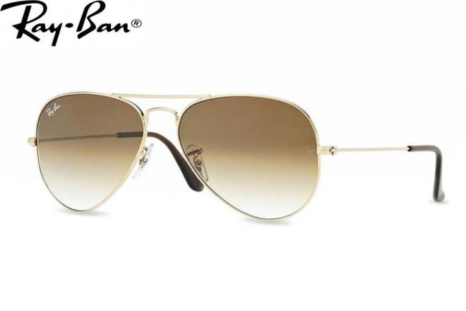 Ray Ban Aviator RB 3025 L
