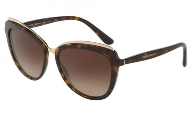 Lunettes de soleil Dolce Gabbana DG 4304