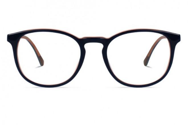 Lunettes de vue Battatura Fenton 50mm - Triple Layer One