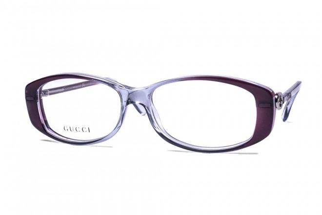 Lunettes de vue cerclées Gucci GG3004 TBT