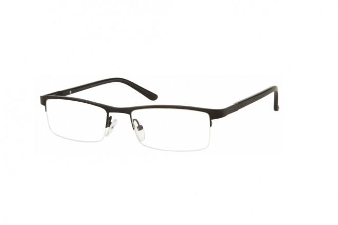Montage verres pour lunettes semi cerclées