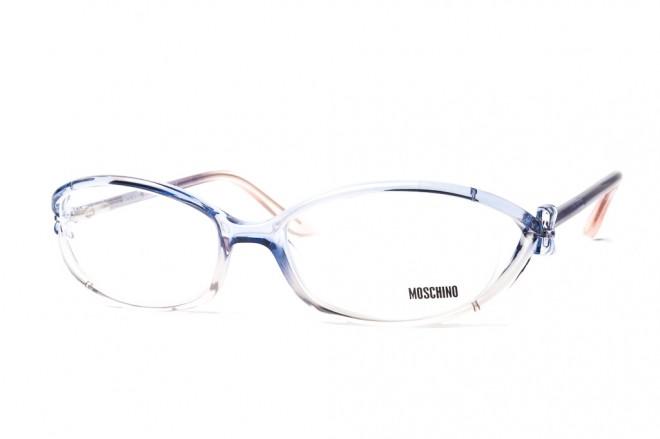 Lunettes de vue Moschino MO101 Bleu