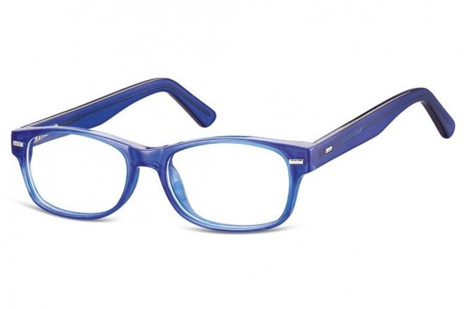 Lunettes de vue Ma 1ère Monture MPMAK49 45mm Bleu Cristal