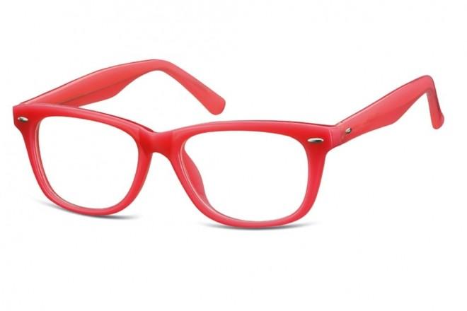 Lunettes de vue Ma 1ère Monture MPMPK10 45mm Miky Red