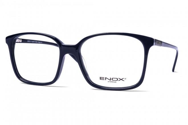 Lunettes de vue cerclées Enox P044 312