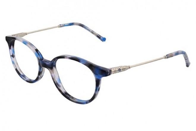 Lunettes de vue enfant - Tartine et Chocolat TCAM007 - 45mm - Ecaille bleue