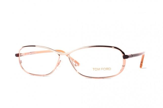 Lunettes de vue Tom Ford FT5161 072