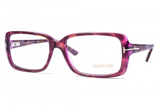 Lunettes de vue cerclées Tom Ford FT5187 047