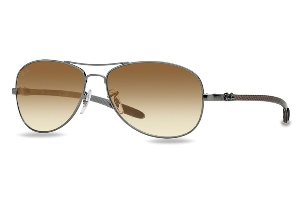 Lunettes Ray-Ban RB8301 004/51 - Cat.3