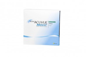 Verres de contact 1 Day Acuvue Multifocal Moist 90l