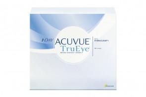 Verres de contact 1 Day Acuvue Trueye 180l