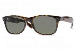 Ray Ban New Wayfarer RB 2132 L