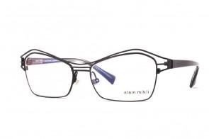 Lunettes de vue Alain Mikli AL1113 0001