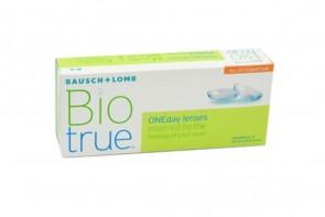 Biotrue ONEday pour Astigmates 30L