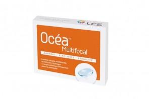OCEA Multifocale TORIC 2L