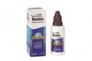 Produits d'entretien pour lentilles de contact Boston Advance Nettoyage - Flacon de 30ml