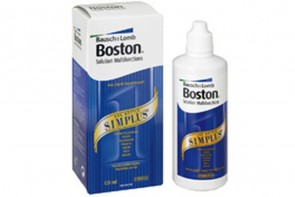 Boston Simplus - Flacon de 120ml