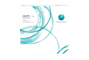 Clariti 1 Day Multifocal 90L