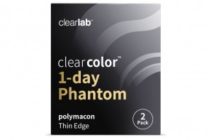 CLEARCOLOR 1 DAY PHANTOM