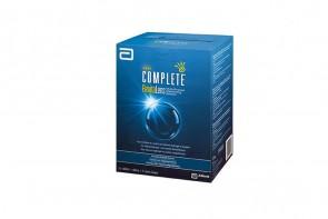 Produits d'entretien pour lentilles de contact Complete RevitaLens - 3 flacons de 360ml + 60ml