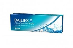 Dailies Aqua Comfort Plus 10l