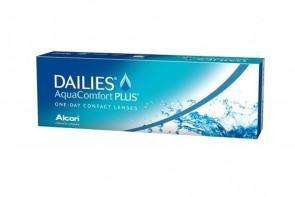 Dailies Aqua Comfort Plus 30l