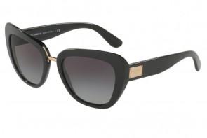 Lunettes de soleil Dolce Gabbana DG 4296