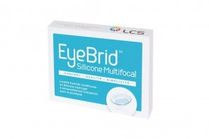 EYEBRID SILICONE MULTIFOCAL TORIQUE
