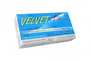 VELVET + Multifocale TORIC 3L