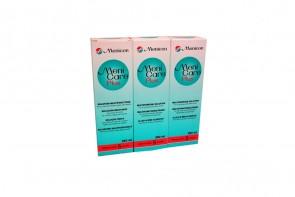 Produits d'entretien Menicare Plus - 3 flacons de 250ml