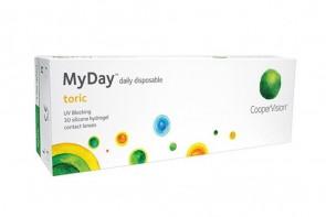 MyDay Toric 30L