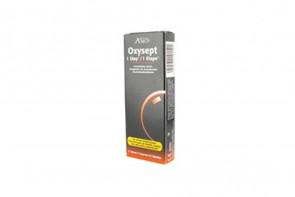 Produits d'entretien pour lentilles de contact Oxysept Neutralisation - 12 comprimés