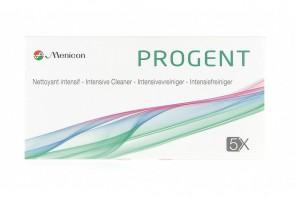 Produits d'entretien Progent - 5 doses A et B