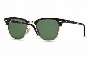 Ray ban Folding Clubmaster RB 2176
