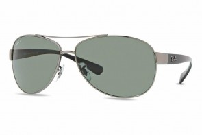 Ray Ban RB 3386 Large Polarisé