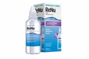 Produits d'entretien pour lentilles de contact Renu MPS - Flacon de 120ml