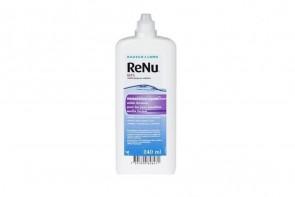 RENU MPS Flat Bottle 240 ml