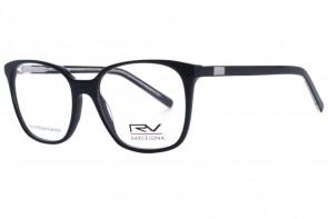 Lunettes de vue H.Mahéo RV542 51mm - Noir