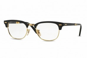 Ray Ban Clubmaster Folding RX 5334