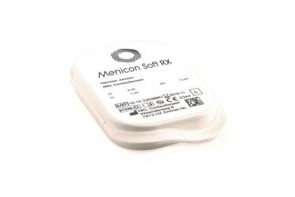 Menicon Soft RX