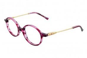 Lunettes de vue enfant - Tartine et Chocolat TCAM006 - 43mm - rose