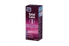 Produits d'entretien pour lentilles de contact Total Care 1 Multifonctions - Flacon de 240ml
