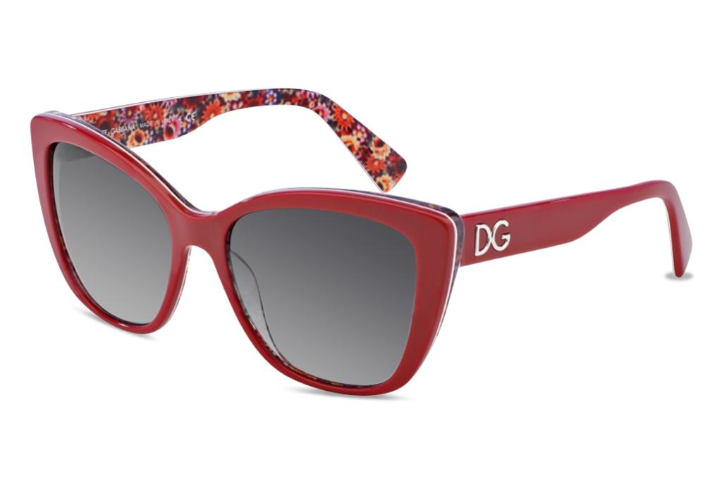 Dolce Gabbana DG 4216 - 27928G - 55