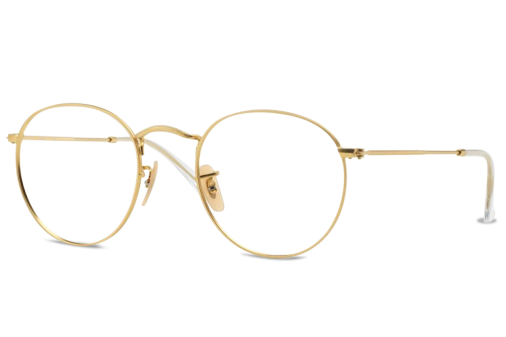 ray ban femme ronde 2019