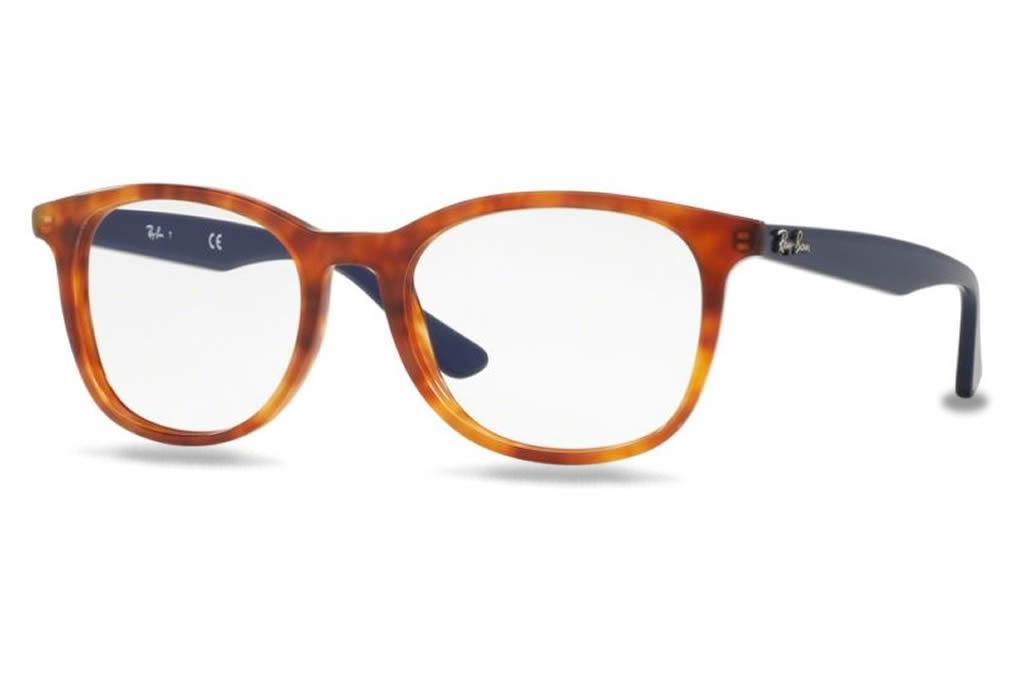 350d79a745e11 Ray-Ban RX5356 - Womens eyeglasses for varifocals - Womens - Eyeglasses