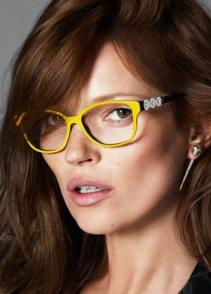 Versace   lunettes de vue Versace pas cher - Gweleo 7614c78f7222