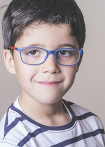 Gweleo Ligne Pas Vue De Opticien Lunettes En Enfant Cher 2YWED9IH