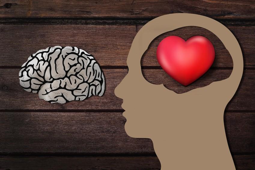 Quand l'amour rend aveugle… transitoirement