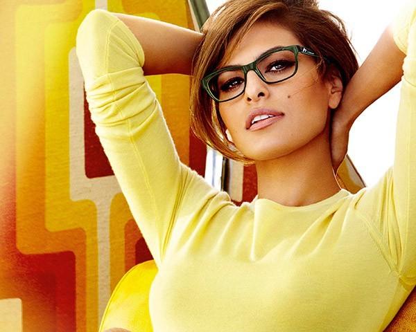 Les célébrités et leurs lunettes de vue