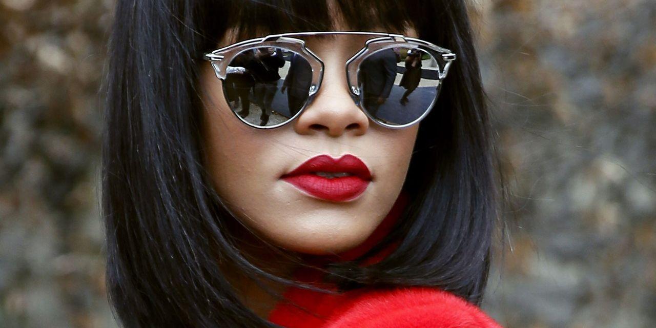 Les célébrités et leurs lunettes de soleil
